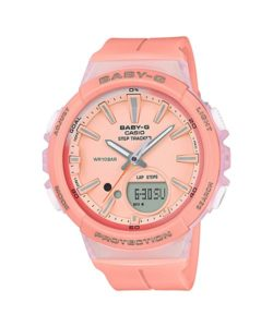Jam Tangan Wanita Sporty Anti Air
